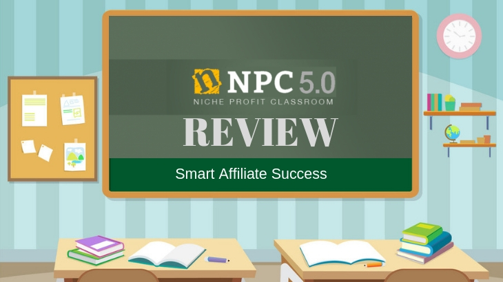 Niche Profit Classroom Review