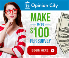 Opinion City Review Image Summary