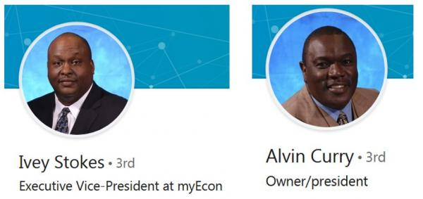 myEcon Founders