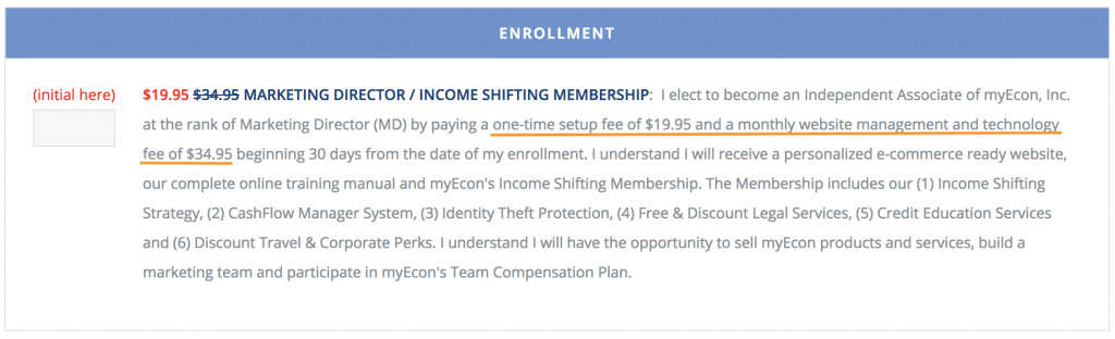 myEcon How To Get Started