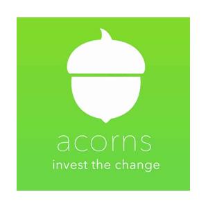 Acorns App Review Image Summary