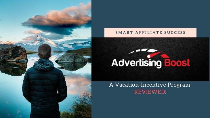 Advertising Boost Review