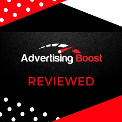 Advertising Boost Review Image Summary