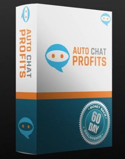 Auto Chats Profit Review Image Summary