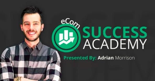 Ecom Success Academy Homepage
