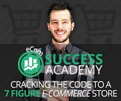 Ecom Success Academy Review Image Summary