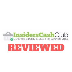 Insiders Cash Club Review Image Summary