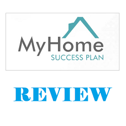 My Home Success Plan Review Image Summary