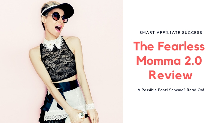 The Fearless Momma 2.0 Review