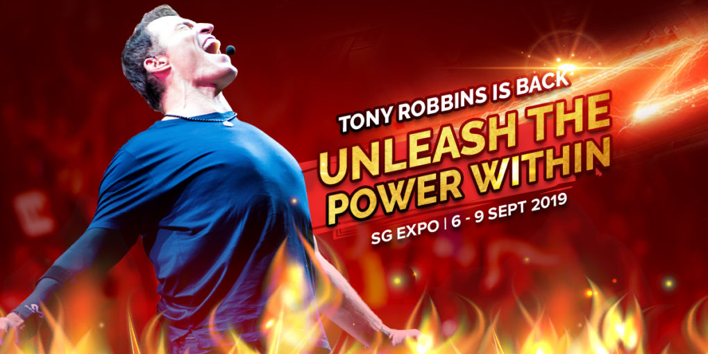 unleash the power within review