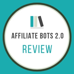 Affiliate Bots Review Image summary