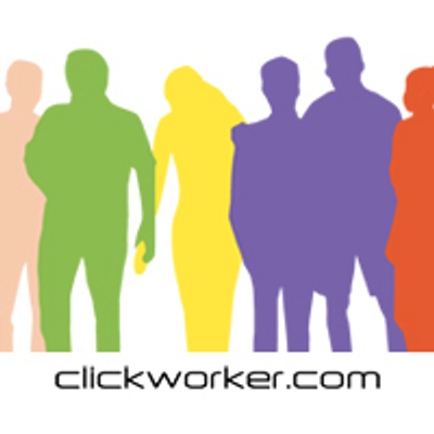 Clickworker Review Image Summary