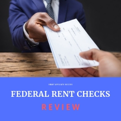 Federal Rent Checks Review Image Summary