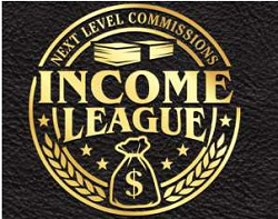 Income League Review Image Summary