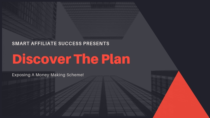 Is Discover The Plan A Scam