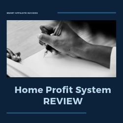 Home Profit System Review Image Summary