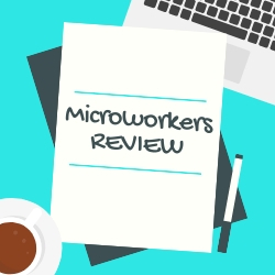 Microworkers Review Image Summary