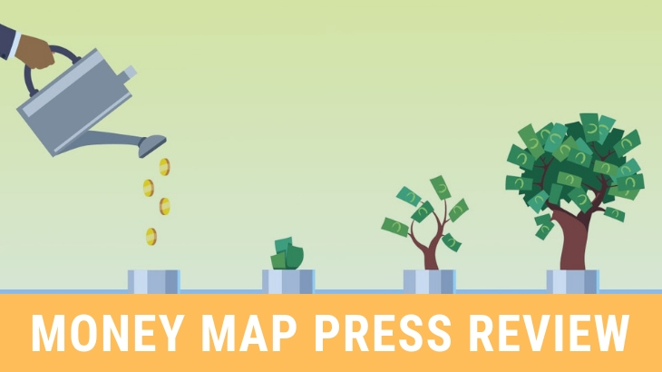 Money Map Press Review