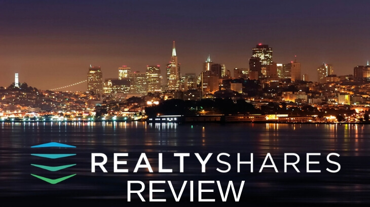 RealtyShares Review