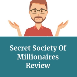 Secret Society Of Millionaires Review image Summary