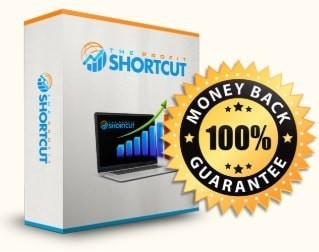 The Profit Shortcut Review Image Summary