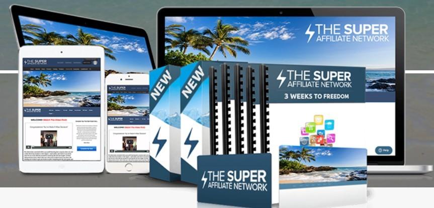The Profit Shortcut The Super Affiliate Network