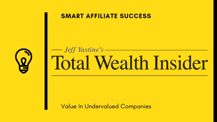 Is Total Wealth Insider a Scam