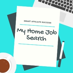 My Home Job Search Review Image Summary