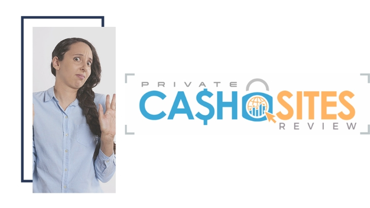 Private Cash Sites Review Featured Image