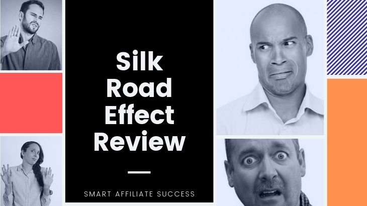Silk Road Effect Review
