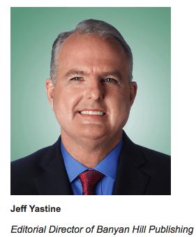 Total Wealth Insider Jeff Yastine