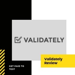 Validately Review Image Summary