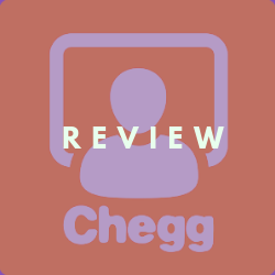 Chegg Tutor Review Image Summary