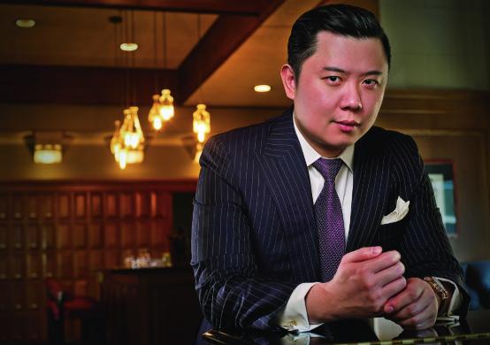 Is High Ticket Closer a Scam - Founder Dan Lok