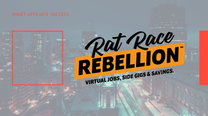 Is Rat Race Rebellion a Scam