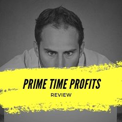 Prime Time PRofits Review Image Summary