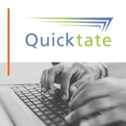 Quicktate Review Image Summary