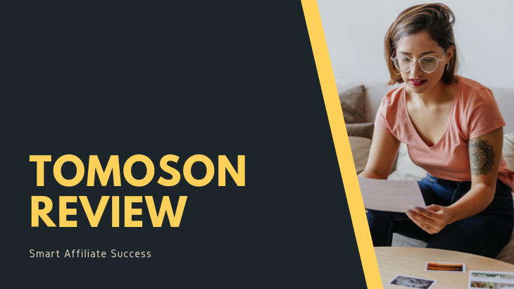 Tomoson Review
