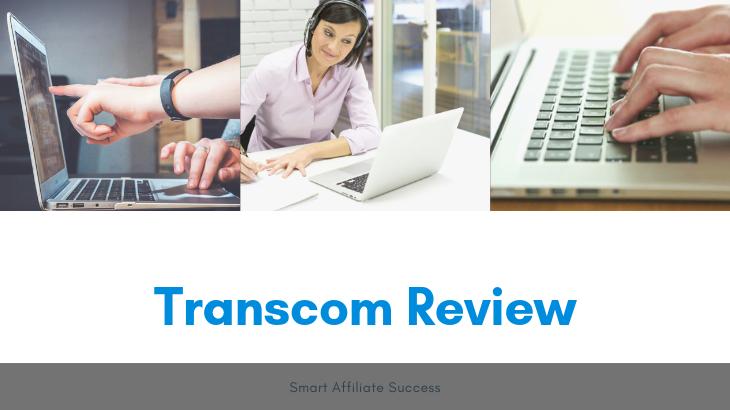 Transcom Review