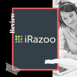 iRazoo Review Image Summary