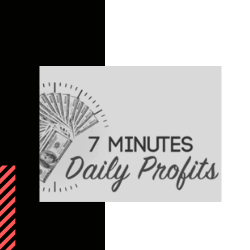 7 Minutes Daily Profits Review Image Summary