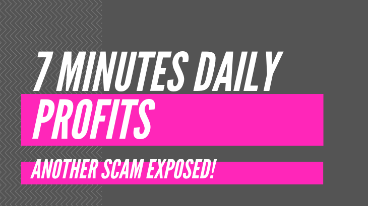7 Minutes Daily Profits Review