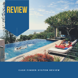Cash Finder System Review Image Summary