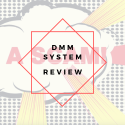 DMM System Review Image Summary