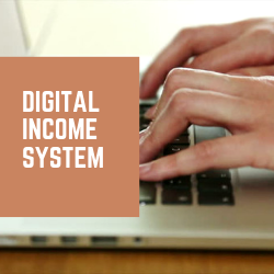 Digital Income System Review Image Summary