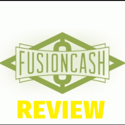 FusionCash Review Image Summary