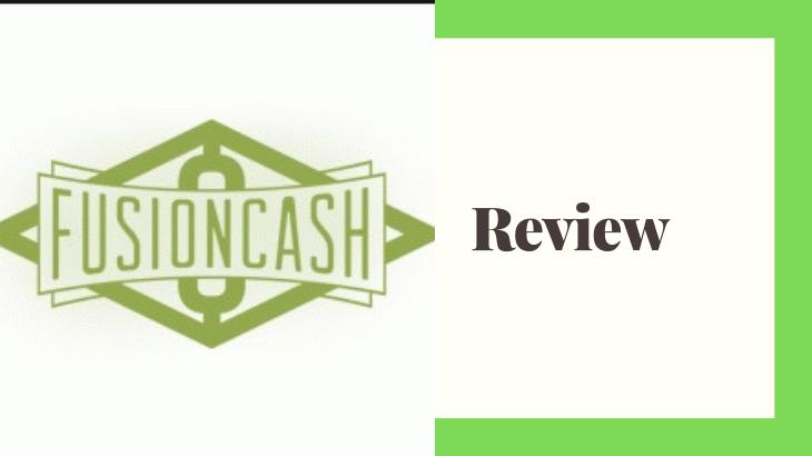Is Fusion Cash a Scam