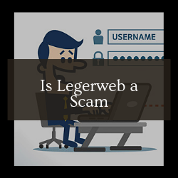 Is Legerweb a Scam Image Summary