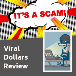 Viral Dollars Review Image Summary