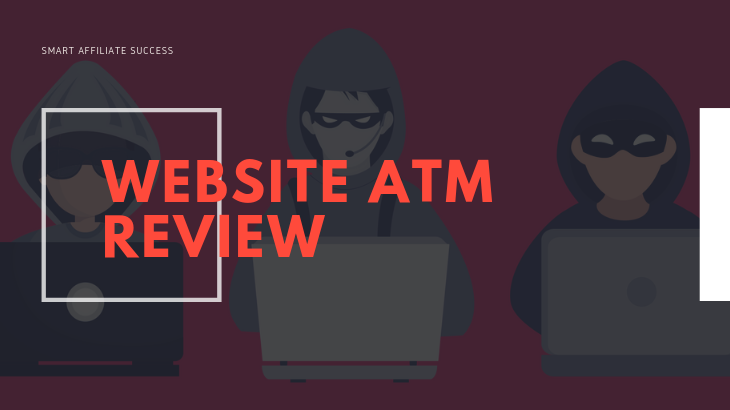 Website ATM Review
